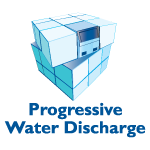 water discharge system