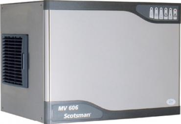 Scotsman MV 606